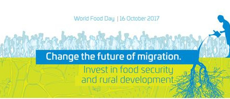 World Food Day - 2017