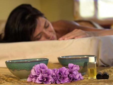 Essential Oils and Psychoneuroimmunology