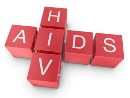 Natural Support of Diet for Persons Living with AIDS