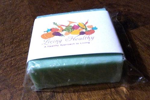 Tranquil Tea Tree Soap - 5 oz