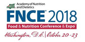 Food Nutrition Expo and Conference (FNCE®) in Washington, DC 2018 -