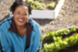 Denine Rogers - Integrative Functional Dietitian - wantsto help you discover the healthy and positive side of eating and living well while developing a confident self-image.