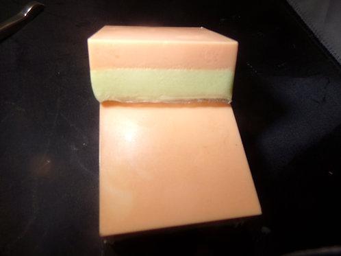 Radiant Lemon Soap - 5 oz
