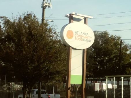 This is the Season for the Atlanta Community Food Bank