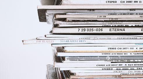 02-Records Vinyl