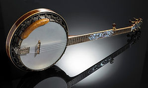 BANJO - Strumenti musicali Roma