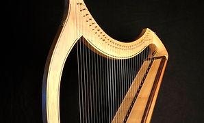 arpa celtica - Strumenti musicali Roma