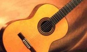 Chitarra classica - Strumenti musicali Roma