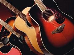 Chitarra acustica - Strumenti musicali Roma