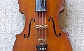 Viola - Strumenti musicali Roma