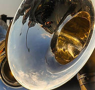 Basso Tuba Custom King - Strumenti musicali Roma