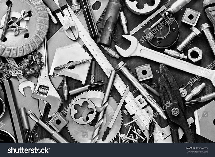 stock-photo-building-and-measuring-tools