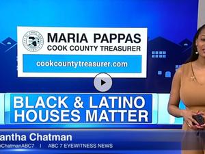 Black and Latino Houses Matter