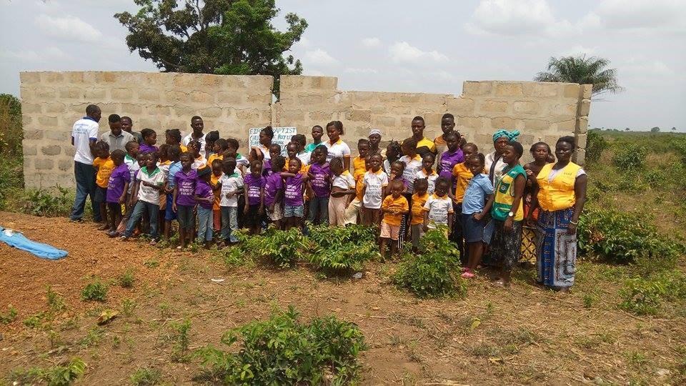 Sierra Leone Orphan Adoption