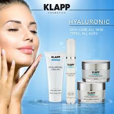 KLAPP Hyaluronic Mini Peeling (60 Mins)