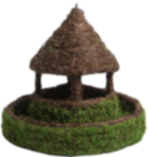Plantable_Gazebo_Birdhouse_Fresh_Green_1