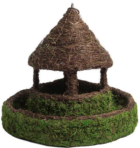Plantable_Gazebo_Birdhouse_Fresh_Green_1