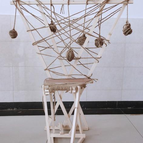 《挑战者之椅》