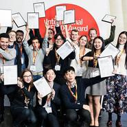 国际威卢克斯奖 'A quenchless light' VELUX International Awards final presentation