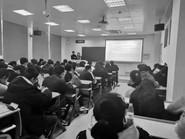 即兴建筑讲座 Improvisation Architecture lecture