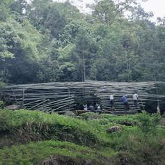 Tianba Village workshop