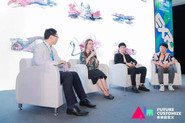 AIM 10年:未来自定义论坛 AIM Talk