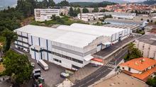 Nova residência de estudantes em Guimarães