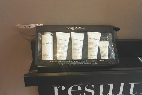 Resultime Hydrating Travel Kit