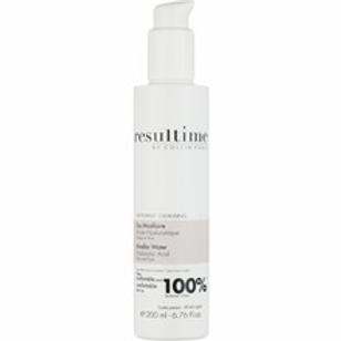 Resutime Micellular Cleansing Water