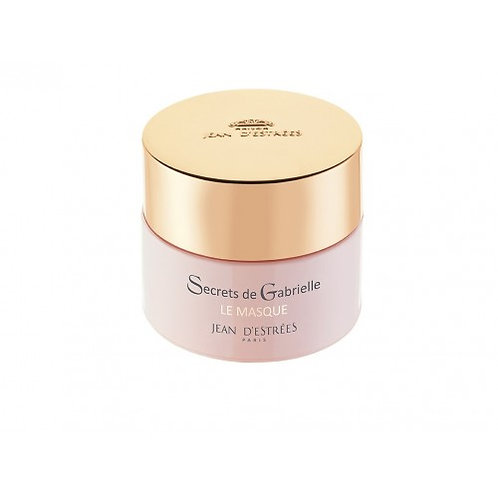 Jean d Estrees Gabrielle Secret Mask