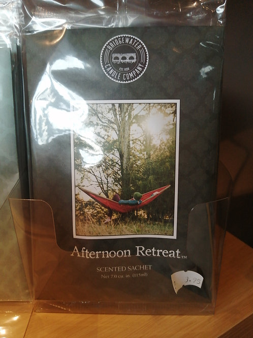 Fragrance Sachet Large Afternoon Retreat