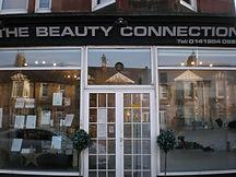 beauty salon glasgow