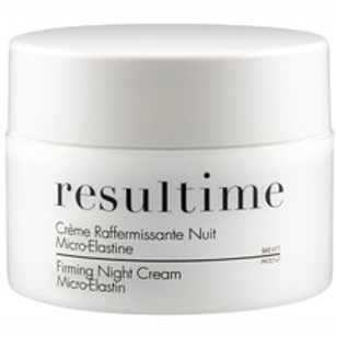 Resultime Firming Night Cream