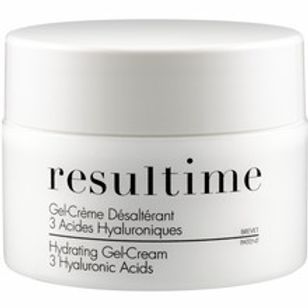 Resultime Hydrating- Gel Cream