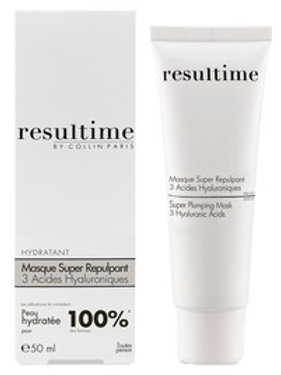 Resultime Super Plumping Mask