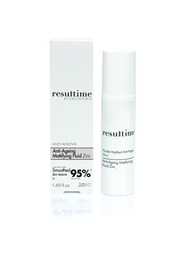 Resultime Anti-Ageing Mattifying Fluid