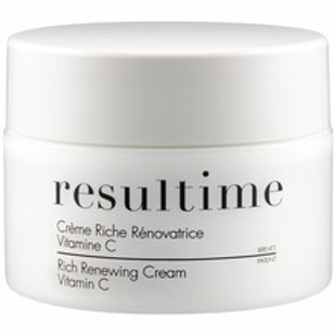 Resultime Rich Renewing Cream