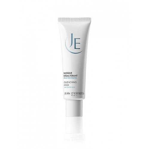 Jean d Estrees Quenching Mask