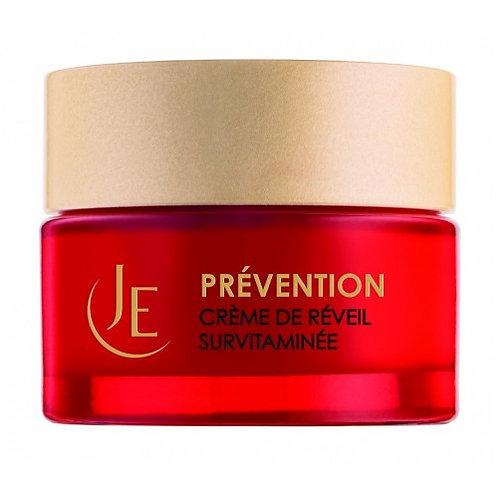 Jean d Estrees  Ultra Vitamin Wake Up Cream
