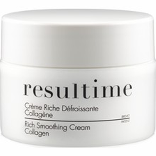 Resultime Rich Smoothing Cream