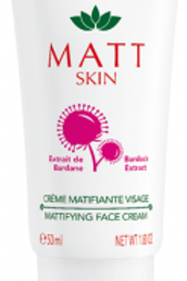 Cosmecology Matt Skin