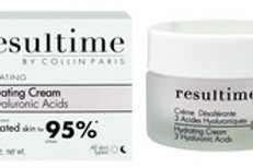 Resultime Hydrating Cream Travel Size