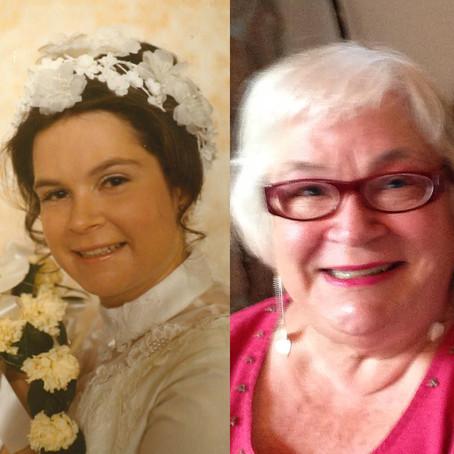 Ruth Cowan Obituary