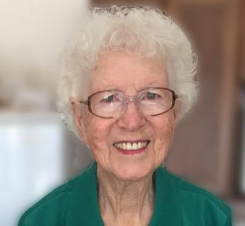 Ruth Robertson Obituary