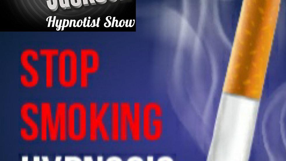 Stop Smoking Audio Program