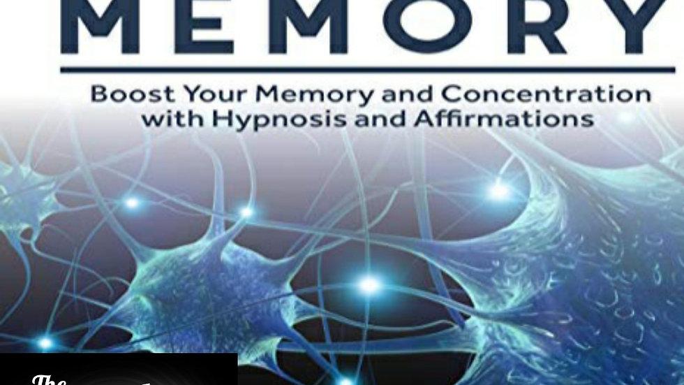 Better Memory Audio Program