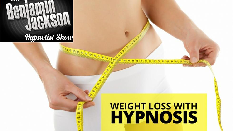 Weight Loss Audio Program