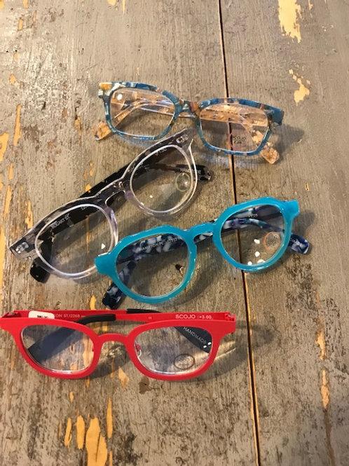 Scojo glasses