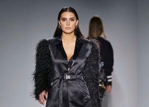 Matt Sarafa's F/W20 Couture Collection + NY Fashion Week