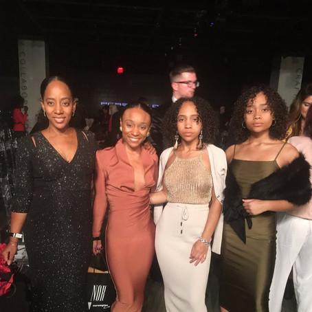 A FAMILY AFFAIR: LAFW SS '19